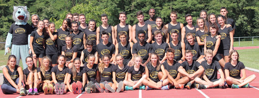 Section sportive 2015-2016