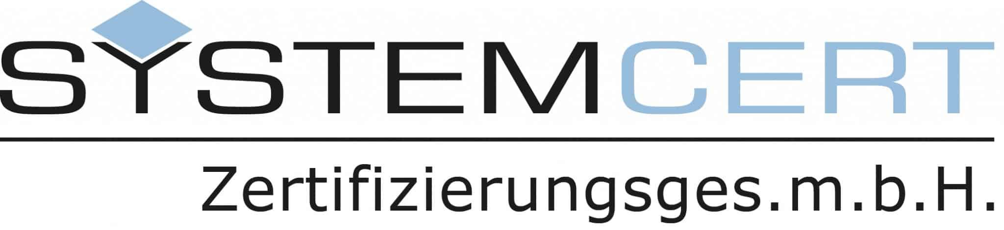 SystemCert Zertifizierungsges.m.b.H.