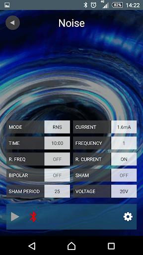 foc.us take charge tdcs tacs  screenshots 5