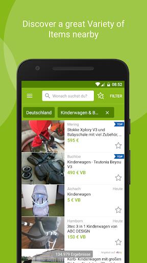 eBay Kleinanzeigen for Germany 11.18.0 Screenshots 2