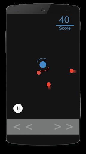 玩免費休閒APP|下載Dot Defender ドットディフェンダー app不用錢|硬是要APP