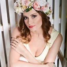 Wedding photographer Natalya Kulikova (nicol2103). Photo of 30.04.2014