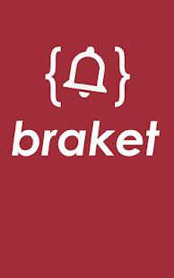 Braket App - náhled