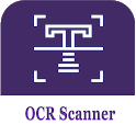 Image To Text OCR & Document Scanner Free icon