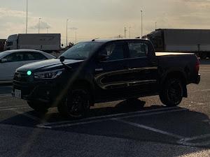 ハイラックス 4WD ピックアップ 2019年のカスタム事例画像 秀一さんの2020年10月13日17:51の投稿