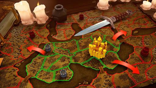 Lords of Discord: Turn Based Strategy RPG 1.0.54 screenshots 8