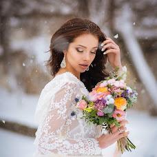 Wedding photographer Yuliya Nazarova (nazarovajulia). Photo of 04.03.2018