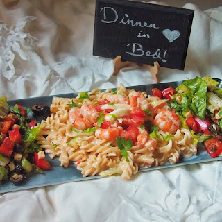 Alfredo Pasta Salad Recipes