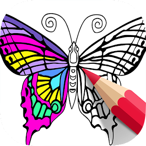 Animal coloring book for adult android apps on google play Coloring book for adults android