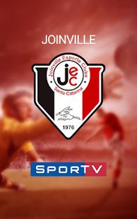 Joinville SporTV - náhled