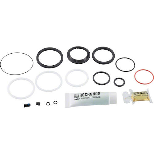 RockShox 200 hour - 1 year Service Kit - Super Deluxe Remote (2018+)