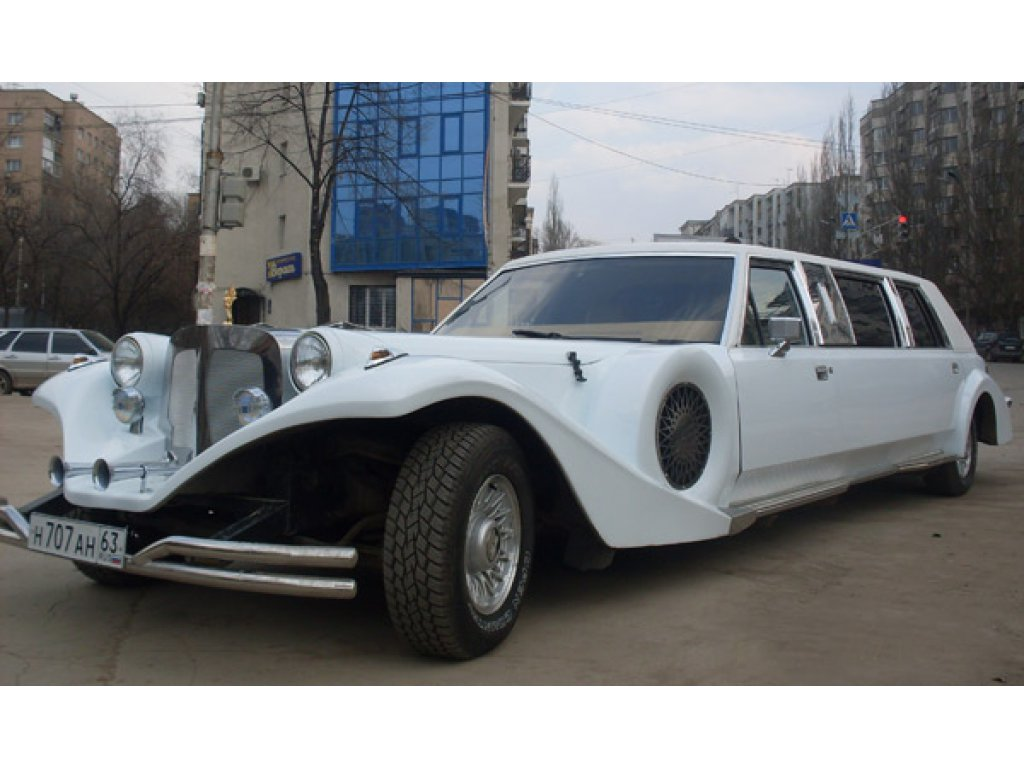 Excalibur Phantom в Самаре