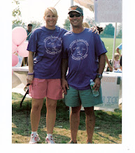 Photo: Rich & Kristen at Kortney's Challenge 2006