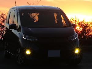 フリード GB5 G Honda SENSINGのカスタム事例画像 フリードぱぱさんさんの2020年10月23日01:34の投稿