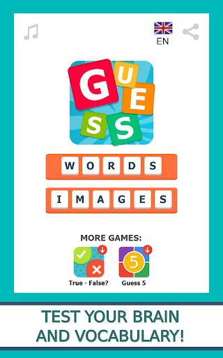 Word Guess - Pics and Words moddedcrack screenshots 5