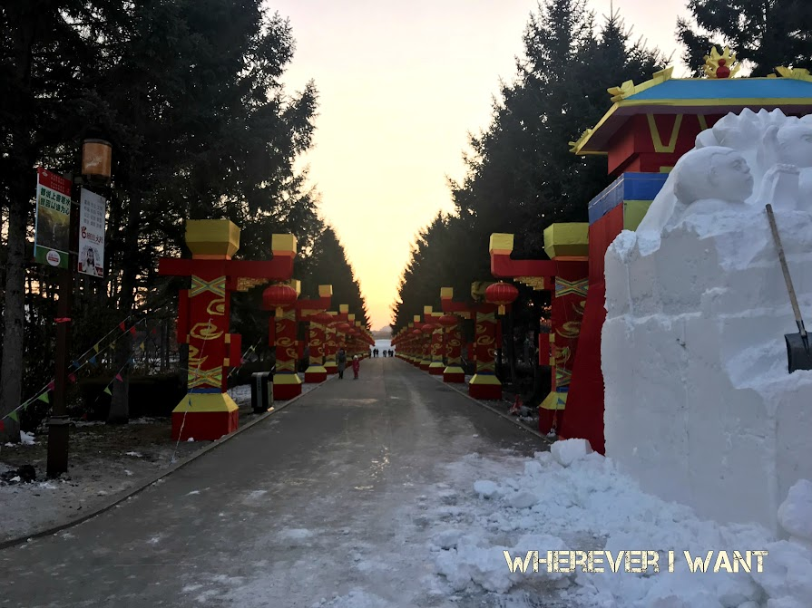 Two Days in Changchun, China | Changchun Travel Tips | Changchun Itinerary | Where to Go in Changchun | What to Do in Changchun | Changchun Jilin Province Travel