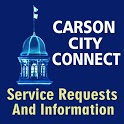 Carson City Connect icon