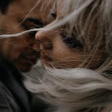 Fotografo di matrimoni Roman Pervak (Pervak). Foto del 15.02.2019