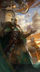 Revenge of Sultans 2