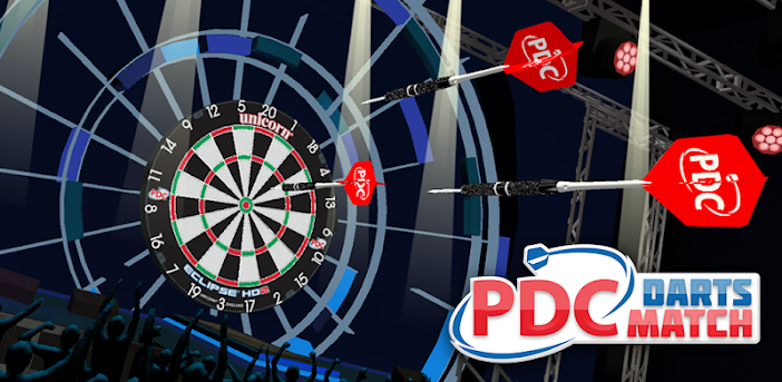 PDC Darts Match