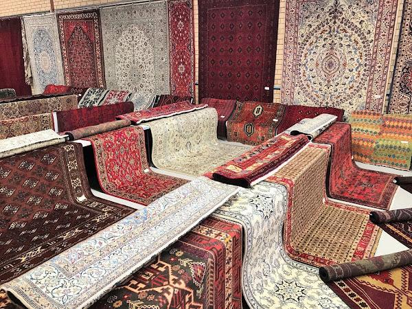 Persian Rug Warehouse Wa