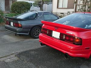 RX-7 FC3S 平成元年 後期GT-Rのカスタム事例画像 なな吉 さんの2020年11月01日19:02の投稿