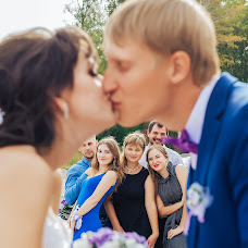 Wedding photographer Dmitriy Grankin (Grad). Photo of 03.12.2016