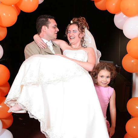 Wedding photographer Octavian Mita (mita). Photo of 05.02.2015