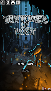 The epic of legend 1 -The Tower of Lost Screenshot