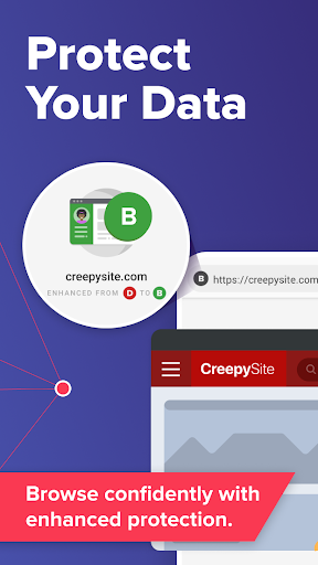 DuckDuckGo Privacy Browser 5.62.0 Screenshots 4