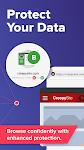 screenshot of DuckDuckGo Privacy Browser