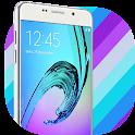Theme for Galaxy A / A7 icon