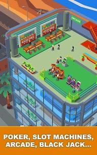 Idle Casino Manager Apk Mod Dinheiro Infinito 4