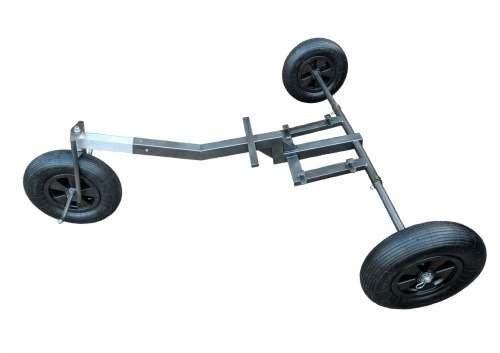 MiniplaneUK Trike