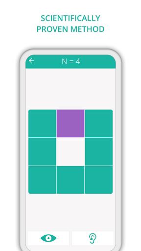 Dual N-Back 2.5.2 screenshots 2