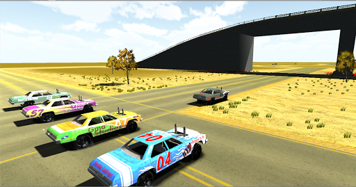 Demolition Derby: Death Match 1.3 screenshots 4