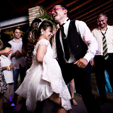 Wedding photographer Alberto Longui (longui). Photo of 01.10.2015
