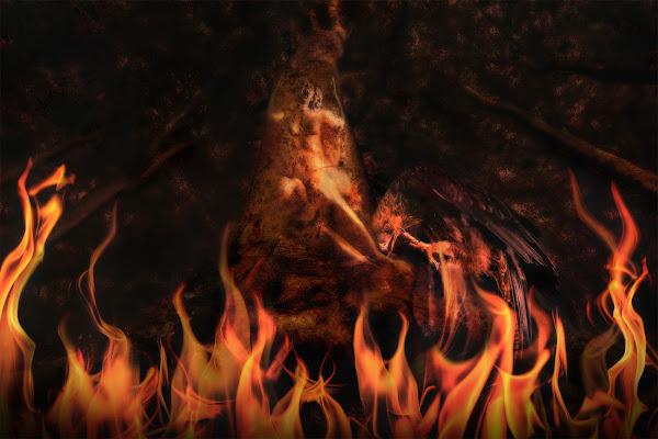 Punizioni... infernali di Sara Jazbar