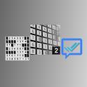 Medium support icon