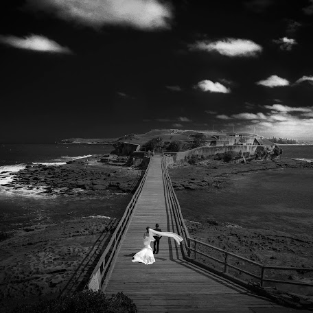 Wedding photographer Anthony Phung (anthonyweddings). Photo of 29.12.2016