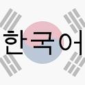 Korean 6 icon