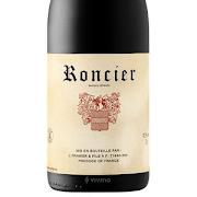 Roncier Pinot Noir 750mL Bottle