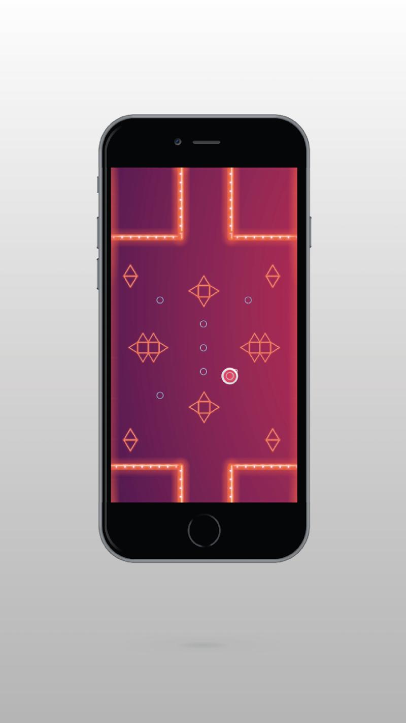 Скриншот Orb Escape