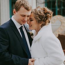 Wedding photographer Katerina Karpeshova (Eska). Photo of 25.04.2017