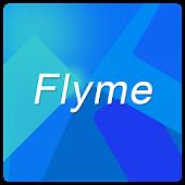 FlyMe Theme - KK Launcher