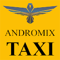 Andromix Taxi icon