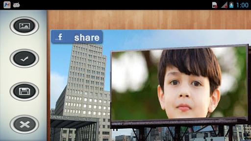 無料摄影Appの現実的なフォトフレーム|記事Game