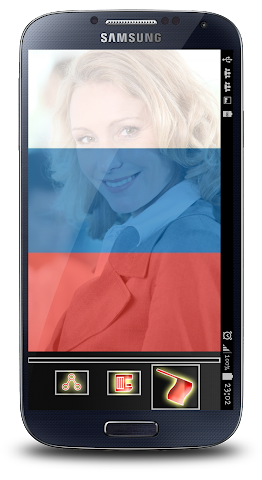 android Russian Flag Profile Picture Screenshot 6