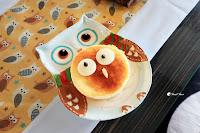 Coolife Owl 貓頭鷹藝品蔬食館