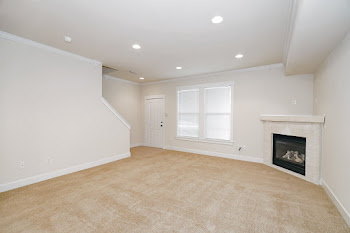 Go to B2 - Two Bed Townhome with Study Floorplan page.